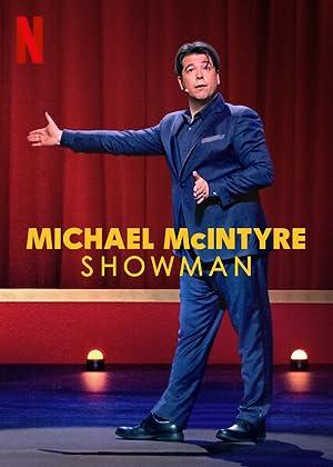 Where to stream Michael McIntyre: Showman