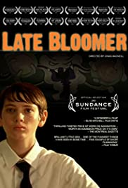 movie the late bloomer cast