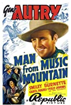 Primary image for Man from Music Mountain
