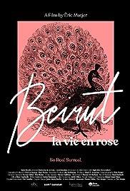 Beirut, la vie en rose Poster