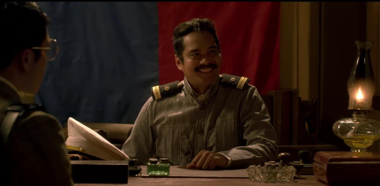 John Arcilla in Heneral Luna (2015)