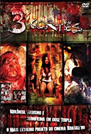 3 Cortes Poster