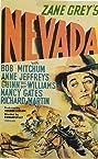Nevada (1944) Poster