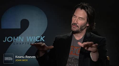 'John Wick: Chapter 2' Cast on Acquiring New Skills for the Film