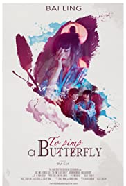 To Pimp a Butterfly Poster