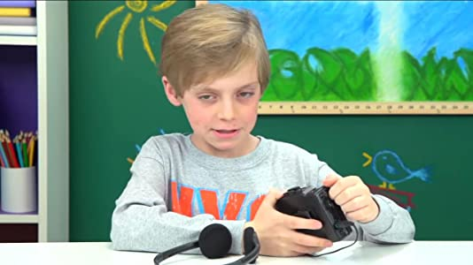 Hollywood action movies video download Kids React to Walkmans [720p]