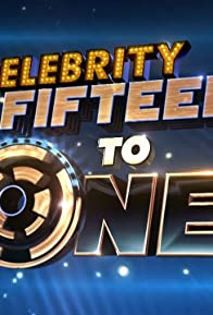 Primary photo for Celebrity Fifteen to One