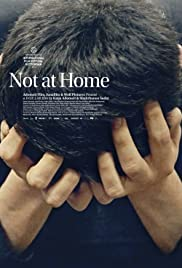 Not at Home Poster