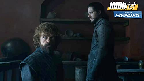 """Did """"Game of Thrones"""" Finale Suggest a Sequel?"""