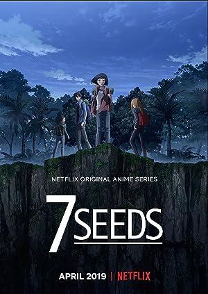 Where to stream 7Seeds