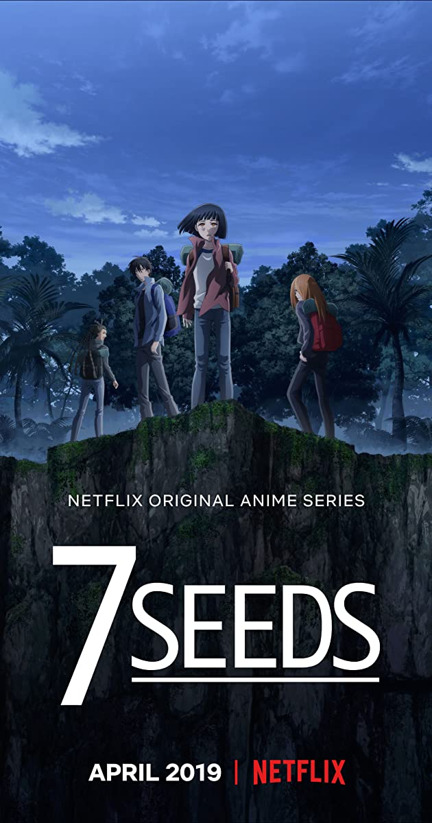 Download 7Seeds or watch streaming online complete episodes of  Season2 in HD 720p 1080p using torrent