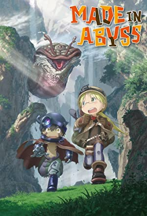 Made in Abyss : Season 1 Complete BluRay 720p | GDRive | 1DRive | MEGA | Single Episodes