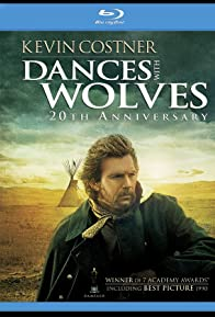 Primary photo for Dances with Wolves: The Creation of an Epic
