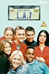 S Club 7 in L.A. (2000)