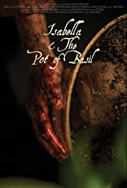 Isabella & the Pot of Basil Poster