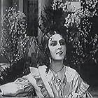 V. Dzheneyeva in Otets Sergiy (1918)
