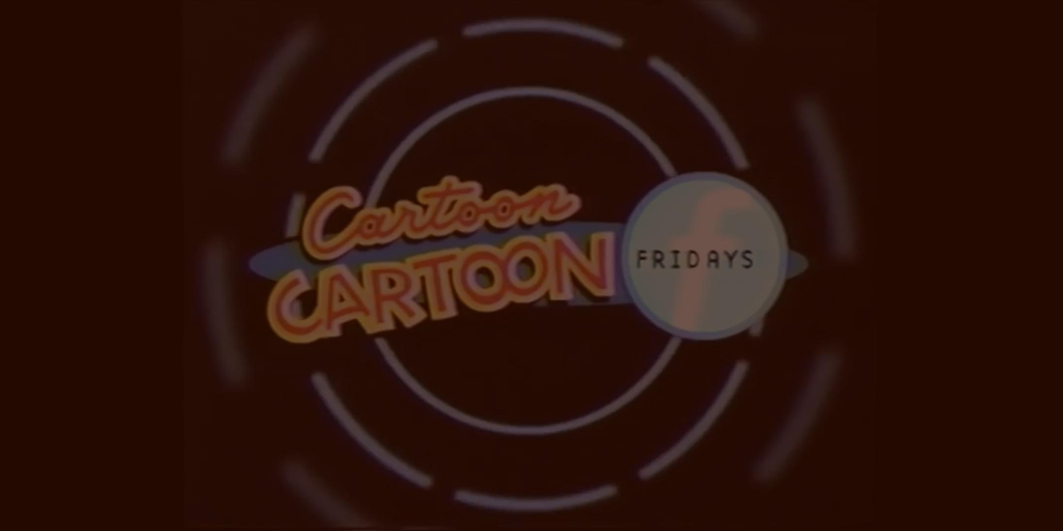 Cartoon Cartoon Fridays (2000)