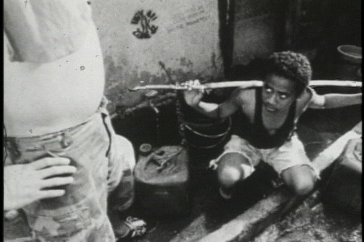 Thou Reyes in Impeng negro (1998)