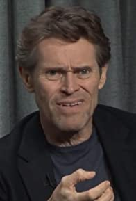 Primary photo for Willem Dafoe