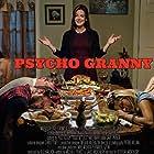 Robin Riker and Buz Wallick in Psycho Granny (2019)