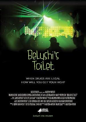 Belushi's Toilet (2018)
