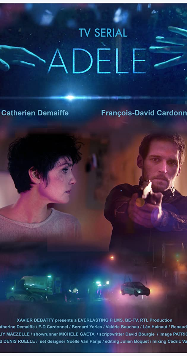 Download Adèle or watch streaming online complete episodes of  Season 1 in HD 720p 1080p using torrent