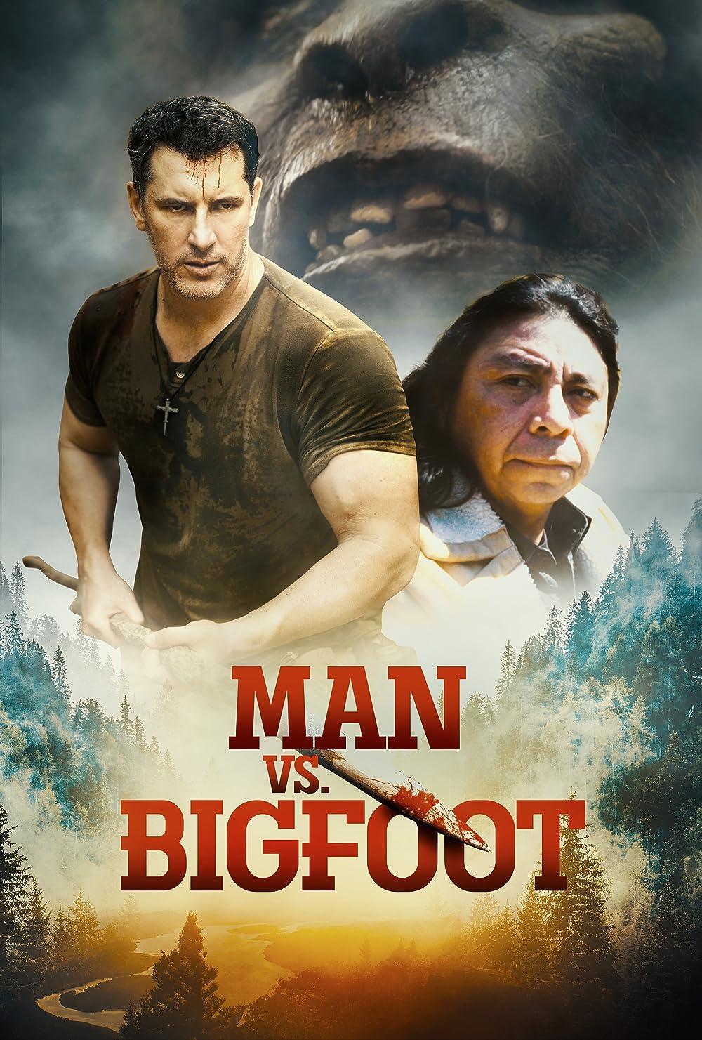 Download Man vs Bigfoot (2021) Bengali Dubbed (Voice Over) WEBRip 720p [Full Movie] 1XBET FREE on 1XCinema.com & KatMovieHD.sk