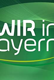 Wir in Bayern Poster