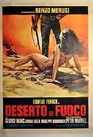 Desert of Fire Poster