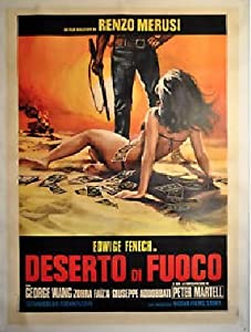 Desert of Fire in hindi 720p