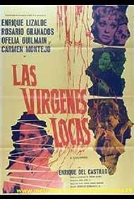 Las vírgenes locas (1972)