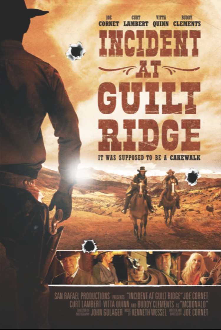 Watch Incident at Guilt Ridge free soap2day