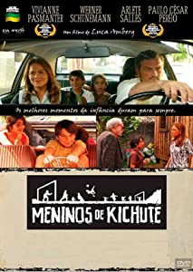 Best website to watch high quality movies Meninos de Kichute by none [640x960]