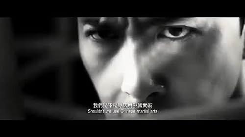 Ip Man 4 Official Trailer
