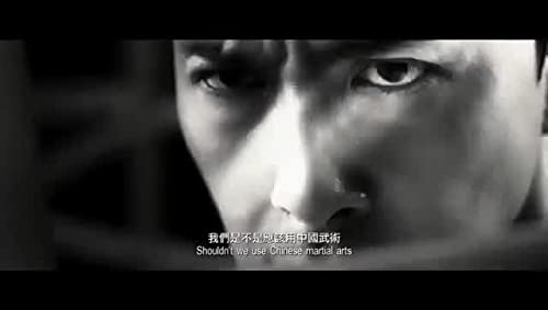 Ip Man 4 Official Trailer