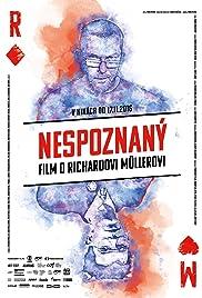 Richard Müller: Nespoznany Poster
