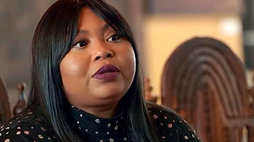 Love And Hip Hop: Atlanta: Shekinah & Sierra Talk About Motherhood & Women's Rights
