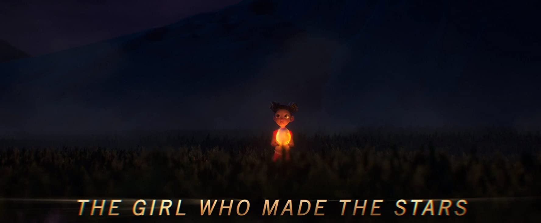 The Girl Who Made the Stars (2019)