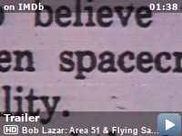 Bob Lazar: Area 51 & Flying Saucers (2018) - IMDb