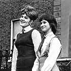 Lynn Redgrave and Rita Tushingham in Girl with Green Eyes (1964)
