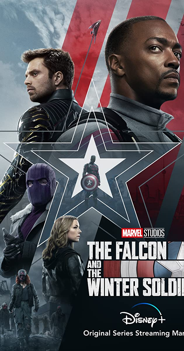 The Falcon and the Winter Soldier S01E01 1080p DSNP WEBRip Atmos H264-EVO