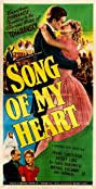 Song of My Heart (1948) Poster