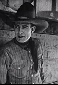 J.B. Warner in Rounding Up the Bandits (1924)