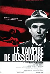 Le vampire de Düsseldorf (1965)
