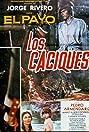 Los caciques (1975) Poster