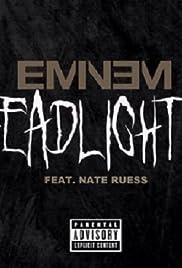 Eminem Feat. Nate Ruess: Headlights Poster