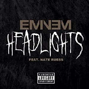 Watch all the movie Eminem Feat. Nate Ruess: Headlights by Syndrome [480p]