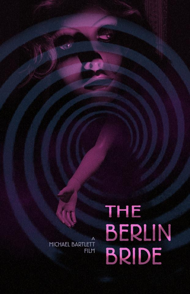 The Berlin Bride (2020) English 720p HDRip Esubs DL
