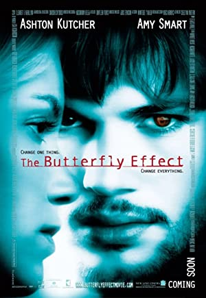 Permalink to Movie The Butterfly Effect (2004)