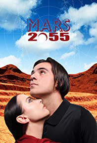 Primary photo for Mars 2055